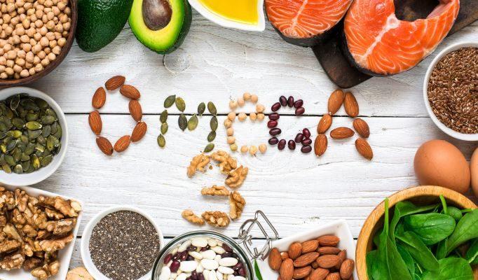 Omega 3 là một loại axit béo không no thiết yếu cho cơ thể