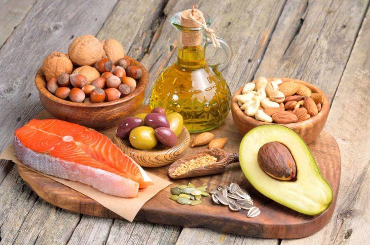 Tăng cường sử dụng thực phẩm giàu omega trong bữa ăn của trẻ