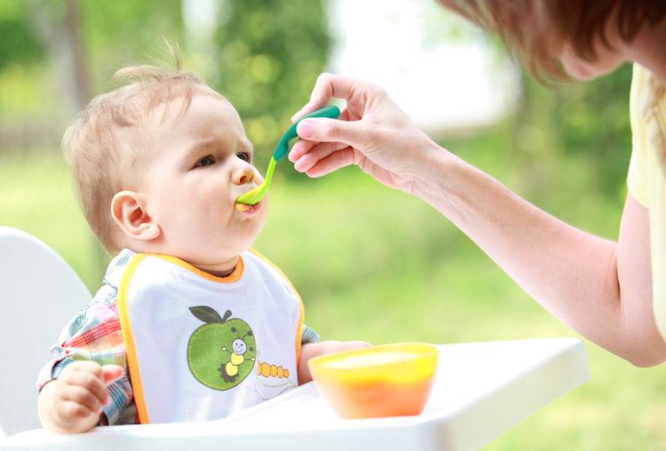 Hãy để trẻ được đói và thấy thèm ăn!
