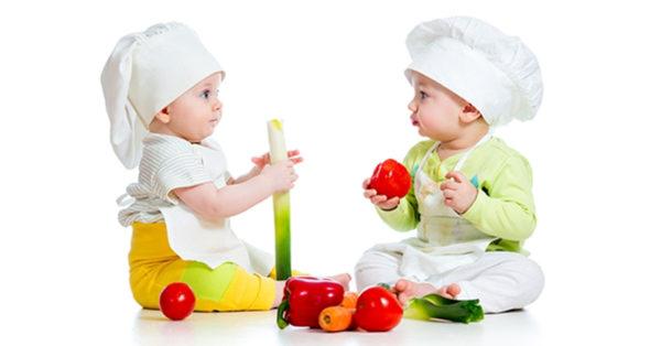 Trẻ cần bổ sung vitamin khi nào?