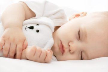 Trẻ cần ngủ đủ giấc để tăng cường hệ miễn dịch