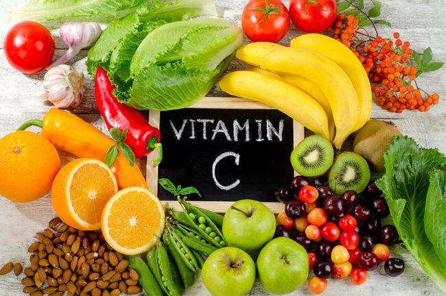 Những loại trái cây giàu vitamin C, tăng cường đề kháng cơ thể