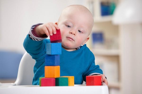 Quá trình phát triển trí não của trẻ chia làm mấy giai đoạn?