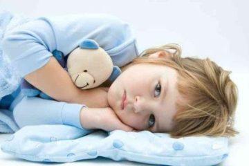 Bé khó ngủ thiếu chất gì? Mẹ cần quan sát để bổ sung kịp thời