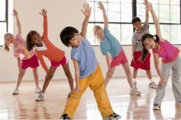 Vi chất cho trẻ khỏe, vui vẻ trở lại trường
