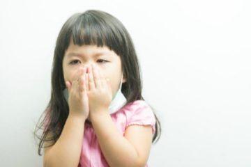 Mẹ có nên chọn siro tăng sức đề kháng cho trẻ?