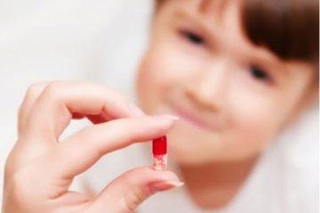 Có nên bổ sung thuốc tăng sức đề kháng cho trẻ hay ốm vặt