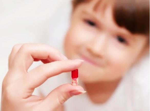 Tránh lạm dụng thuốc kháng sinh cho trẻ nhỏ